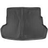 Коврик в багажник (полиуретан) для Kia Rio III SD 2011+ (LLocker, 103010601)