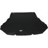 Коврик в багажник (полиуретан) для MG 350 SD 2012+ (LLocker, 124020101)