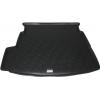 Коврик в багажник (полиуретан) для MG 6 SD 2012+ (LLocker, 124030101)