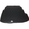 Коврик в багажник (полиуретан) для Mercedes-Benz E-Class (W211) SD 2002-2009 (LLocker, 127060101)