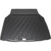 Коврик в багажник (полиуретан) для Mercedes-Benz E-class (W212) SD 2009-2013 (LLocker, 127060201)