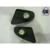 Комплект штатных противотуманных фар (LED) для Mercedes-Benz Sprinter (W906) 2007+ (Gplast, GPML03)