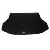 Коврик в багажник для Kia Sorento (JC) 2002-2009 (LLocker, 103070100)