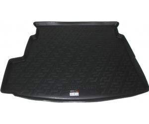 Коврик в багажник для MG 6 SD 2012+ (LLocker, 124030100)