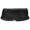 Коврик в багажник (полиуретан) для Nissan Micra HB 2002-2010 (LLocker, 105090101)