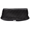Коврик в багажник (полиуретан) для Nissan Micra III (K12) HB 2003-2010 (LLocker, 105090201)