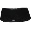 Коврик в багажник (полиуретан) для Nissan Note HB 2006+ (LLocker, 105060201)