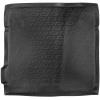 Коврик в багажник (полиуретан) для Nissan Pathfinder III (R51) 2004-2010 (LLocker, 105070101)