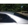 Cпойлер заднего стекла (Козырек) для Toyota Camry (V40) 2006-2011 (AutoPlast, TCDC2006)