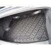Коврик в багажник (полиуретан) для Opel Vektra С SD 2002-2008 (LLocker, 111020101)