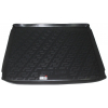 Коврик в багажник (полиуретан) для Opel Zafira C (5 мест) 2012+ (LLocker, 111040201)