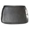 Коврик в багажник (полиуретан) для Peugeot 3008 2009+ (LLocker, 120080101)