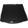 Коврик в багажник (полиуретан) для Peugeot 301 SD 2012+ (LLocker, 120140101)