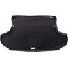 Коврик в багажник (полиуретан) для Peugeot 4007 2007-2012 (LLocker, 120010101)