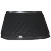 Коврик в багажник для Opel Zafira C (5 мест) 2012+ (LLocker, 111040200)