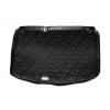 Коврик в багажник (полиуретан) для Seat Leon (1Р1) HB 2005-2012 (LLocker, 123020101)