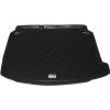 Коврик в багажник (полиуретан) для Seat Leon (5D) HB  2013+ (LLocker, 123020201)