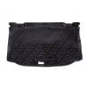 Коврик в багажник (полиуретан) для Skoda Roomster 2006+ (LLocker, 116030101)