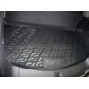 Коврик в багажник (полиуретан) для SsangYong Actyon Sports 2008+ (LLocker, 118010201)