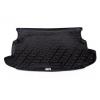 Коврик в багажник (полиуретан) для SsangYong Korando 2010+ (LLocker, 118040101)