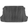 Коврик в багажник (полиуретан) для Suzuki Grand Vitara (5D) 2005+ (LLocker, 112020201)