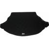Коврик в багажник (полиуретан) для Toyota Venza 2008-2013 (LLocker, 109090101)
