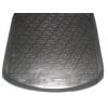 Коврик в багажник (полиуретан) для Volkswagen Touran 2003-2010 (LLocker, 101120101)