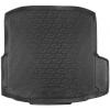 Коврик в багажник для Skoda Octavia III (A7) 2013+ (LLocker, 116020700)