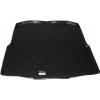 Коврик в багажник для Skoda Octavia UN 2013+ (LLocker, 116020900)