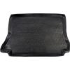 Коврик в багажник для Zaz Lanos HB 2009+ (LLocker, 126020200)