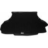 Коврик в багажник для ВАЗ 21099 1998+ (LLocker, 180010300)