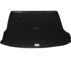 Коврик в багажник для ВАЗ Largus (7 мест) 2012+ (LLocker, 180090200)
