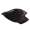 Коврик в багажник для ГАЗ Волга/3110 2008+ (LLocker, 181020100)