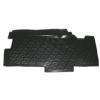 Коврик в багажник для ГАЗ Газель/2705 (7мест, 2 ряд.сид.) 2002+ (LLocker, 181030100)