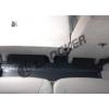 Коврики в салон (к-кт., 3 ряд.) для Chevrolet Orlando 2010+ (L.Locker, 207110201)