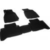 Коврики в салон (к-кт., 4шт.) для Chevrolet Trailblazer II 2012+ (L.Locker, 207140101)