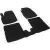 Коврики в салон (к-кт., 4шт.) для Fiat Panda 2004+ (L.Locker, 215030101)