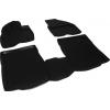 Коврики в салон (к-кт., 4шт.) для Ford Explorer V 2010+ (L.Locker, 202090201)