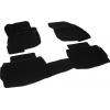Коврики в салон (к-кт., 4шт.) для Ford Mondeo V SD 2014+ (L.Locker, 202060401)