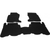 Коврики в салон (к-кт., 4шт.) для Great Wall Hover 2005-2010 (L.Locker, 230010101)