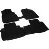 Коврики в салон (к-кт., 4шт.) для Great Wall Hover H6 2012+ (L.Locker, 230010501)