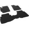 Коврики в салон (к-кт., 4шт.) для Hyundai Elantra (ТАГАЗ) 2008+ (L.Locker, 204030101)