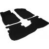Коврики в салон (к-кт., 4шт.) для MG 5 HB 2012+ (L.Locker, 224050101)