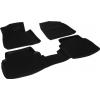 Коврики в салон (к-кт., 4шт.) для MG 550 SD 2005+ (L.Locker, 224010101)