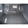 Коврики в салон (к-кт., 4шт.) для Opel Antara 2006+ (L.Locker, 211060101)