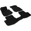 Коврики в салон (к-кт., 4шт.) для Peugeot 208 (5D) HB 2012+ (L.Locker, 220130101)