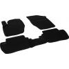 Коврики в салон (к-кт., 4шт.) для Peugeot 408 2012+ (L.Locker, 220110101)
