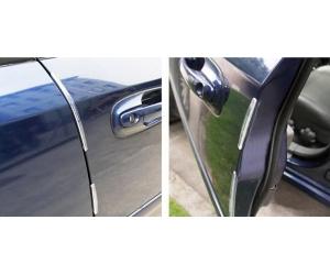 """Протектор для защиты края дверей от сколов """"прозрачный"""" (KAI, 924107ST.CLR)"""