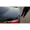 Задний спойлер (Сабля) для BMW 5-series (E60) 2003-2010 (LASSCAR, 1LS 201 604-163)