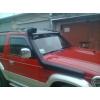 Шноркель для Toyota Land Cruiser 100 1997-2007 (LASSCAR, 1LS 201 604-261)